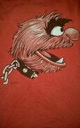 Changes animal wildwear t-shirt 3