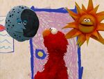 Elmo's World: Sky