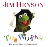 JimHenson-TheWorks-Cover