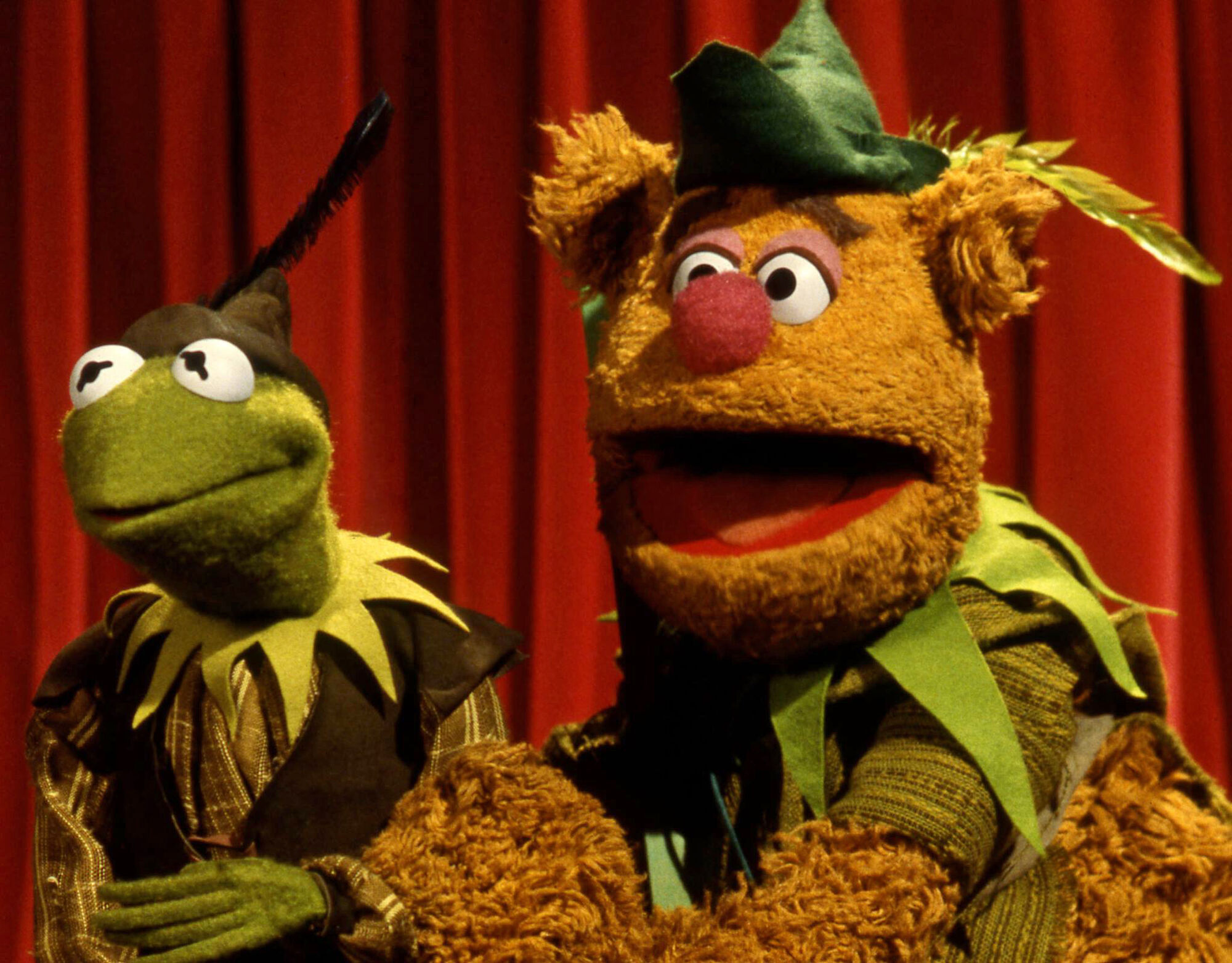 Lulu | Muppet Wiki | Fandom