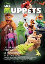 Losmuppets-latinoposter