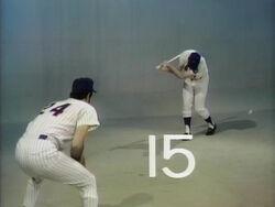 Mets miss 15