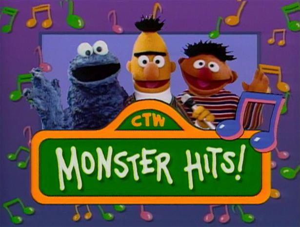 Monster Hits Muppet Wiki Fandom Powered By Wikia