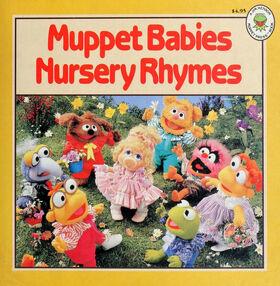 Muppet Babies Nursery Rhymes