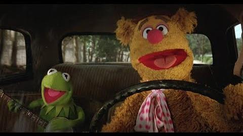 Muppet Sing Along Movin' Right Along The Muppets