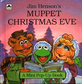 Muppetchristmaseve