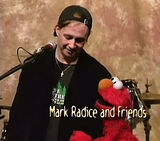 Mark Radice