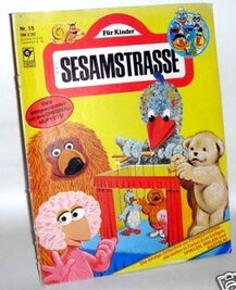 Sesamstrasse15