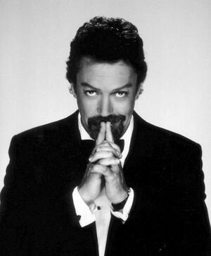 TimCurry-BW
