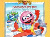 Animal Go Bye-Bye