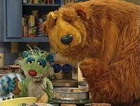 Bear403g