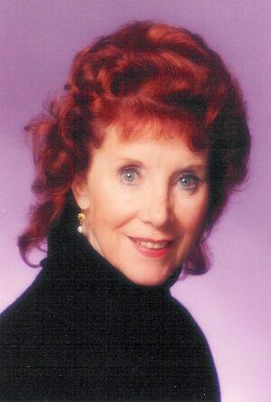Carmel Quinn