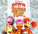 Down at Fraggle Rock: Behind the Scenes