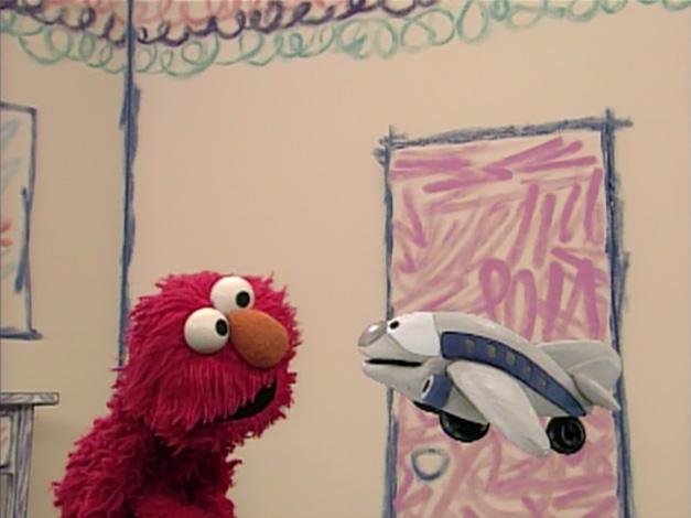 Airplane | Muppet Wiki | FANDOM powered by Wikia