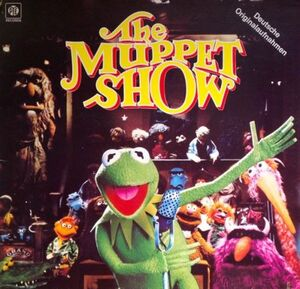 GermanmuppetshowLP