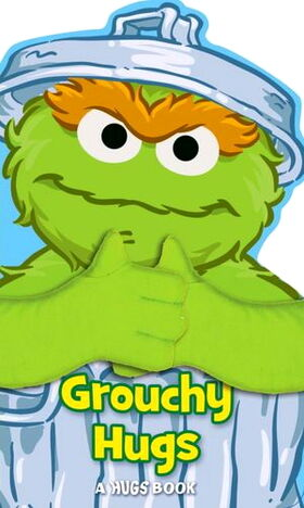 Grouchy hugs 2