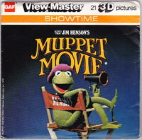 Mmovie viewmaster