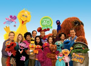 Season 40 (2009-2010) | Muppet Wiki | FANDOM powered by Wikia