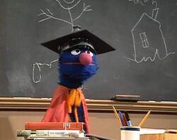 Sgrover.professor