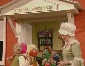 StorybookSchool