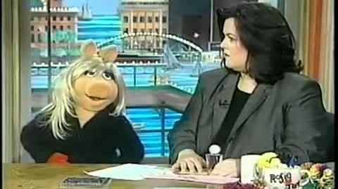 The Rosie O'Donnell Show February 8, 1999