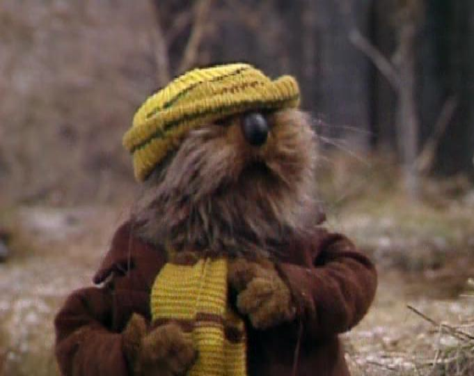 Emmet Otter Jug Band Christmas.Wendell Porcupine Muppet Wiki Fandom Powered By Wikia