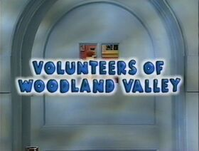 420 Volunteers of Woodland Valley