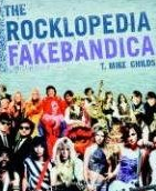 Book.The Rocklopedia Fakebandica