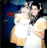 Brooke Shields12