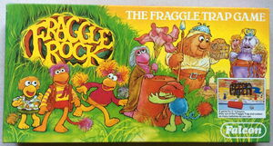 Falcon fraggle trap game 1