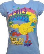 Famous forever roller disco shirt