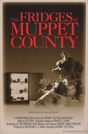 Fridges of Muppet County