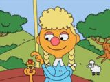 Ruth (Sesame Street)