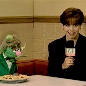 Little Jack Horner Muppet Wiki Fandom