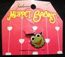 Muppet Babies rings