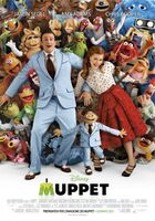Italian Muppets poster