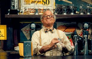 Mr. Hooper counter