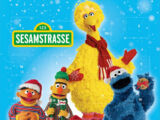 Sesamstrasse advent calendar