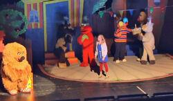 Sing - 40 Jahre Sesamstrasse - Die Geburtstags-Show