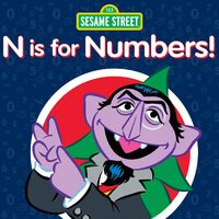 N is for Numbers!
