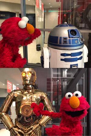 Elmo-Artoo3PO