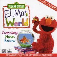 Elmosworlddancingmusicbooksasianvcd
