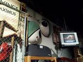 Eyes - Studio Backlot Tour