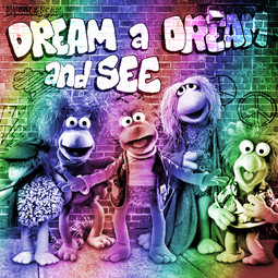 Fraggle AlbumCover dreamAdream2.255x255-75