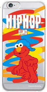 G-case hiphop elmo