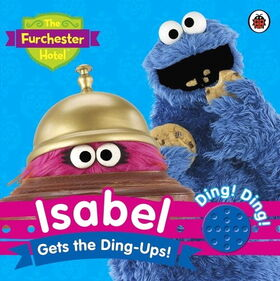Isabel ding ups