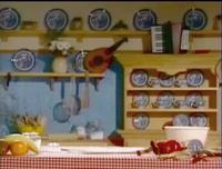 Jim Henson Hour Swedish Chef