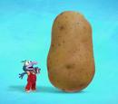 Me and My Potato