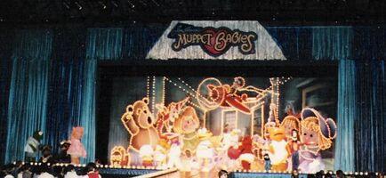 Muppet Babies Live! | Muppet Wiki | Fandom