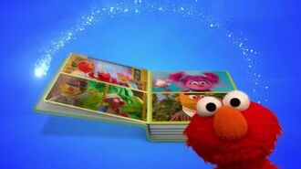 Sesame Workshop - Sesame Teret Teret Show Open